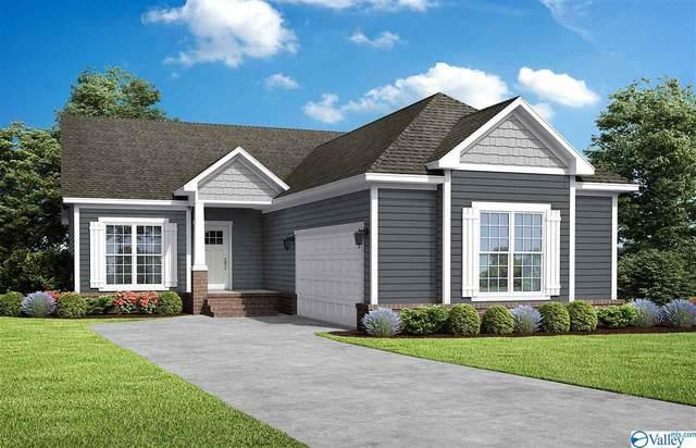 1181 NW Towne Creek Place, Huntsville, AL 35806 (MLS #1151517) :: The Pugh Group RE/MAX Alliance