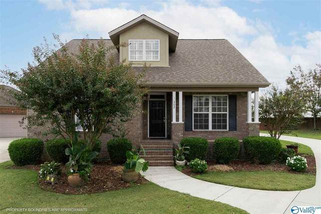 302 Wickerberry Way, Athens, AL 35611 (MLS #1151973) :: Coldwell Banker of the Valley