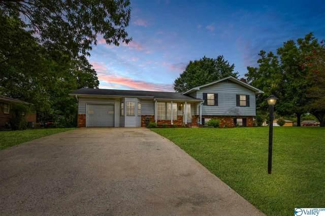 1235 Freemont Street, Decatur, AL 35601 (MLS #1151991) :: Rebecca Lowrey Group