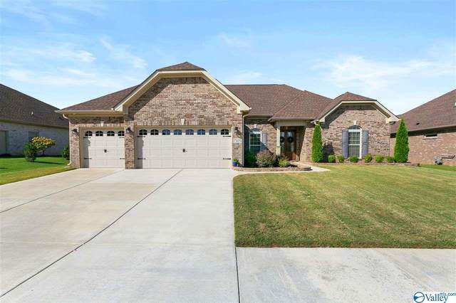 7508 Hadleigh Crest, Owens Cross Roads, AL 35763 (MLS #1153234) :: The Pugh Group RE/MAX Alliance