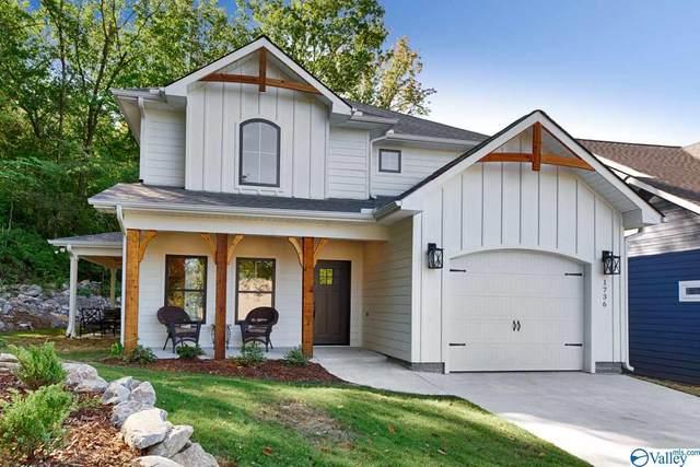 1736 Mccullough Avenue, Huntsville, AL 35801 (MLS #1154218) :: MarMac Real Estate