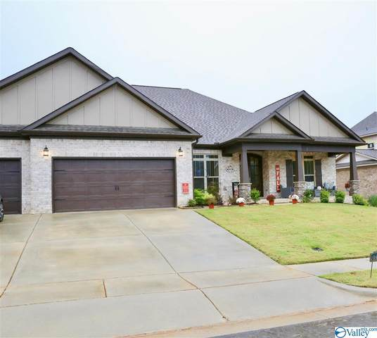 14053 Leafmore Drive, Huntsville, AL 35803 (MLS #1155240) :: MarMac Real Estate