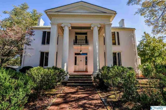 211 S Beaty Street, Athens, AL 35611 (MLS #1155422) :: Dream Big Home Team | Keller Williams
