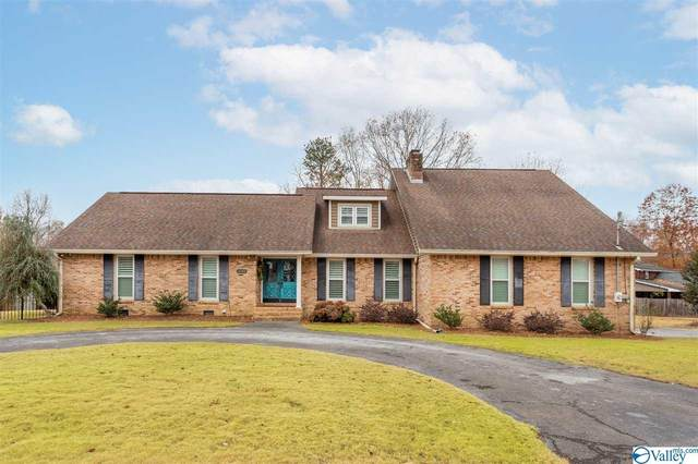 2446 Waid Circle, Southside, AL 35907 (MLS #1156392) :: Rebecca Lowrey Group