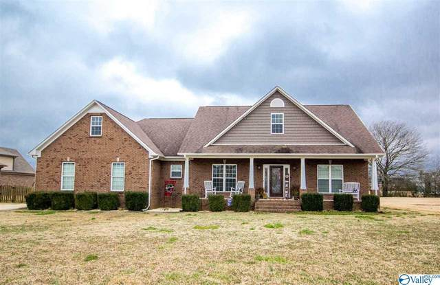 27880 Meadowgreen Drive, Toney, AL 35773 (MLS #1156445) :: LocAL Realty