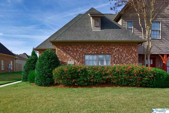 122 Chimes Way, Huntsville, AL 35824 (MLS #1156650) :: Southern Shade Realty