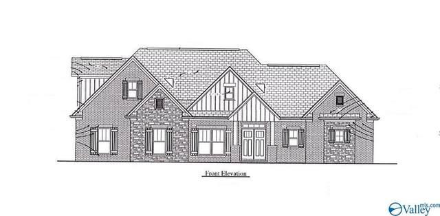 19894 Capitol Hill Drive, Tanner, AL 35671 (MLS #1156853) :: MarMac Real Estate