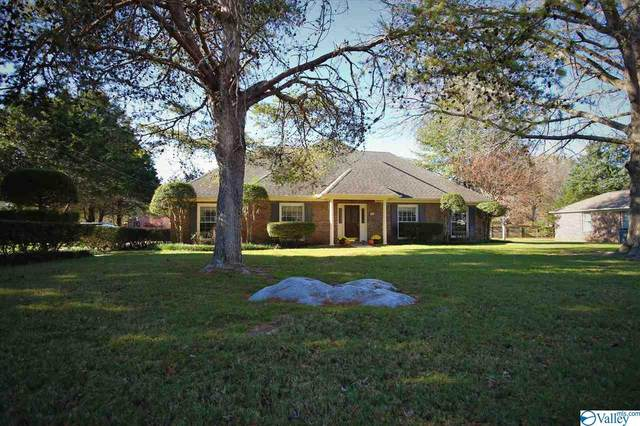 1117 Way Thru The Woods, Decatur, AL 35603 (MLS #1157006) :: Coldwell Banker of the Valley