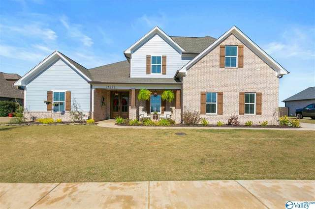 24272 Beacon Circle, Athens, AL 35613 (MLS #1157319) :: RE/MAX Distinctive | Lowrey Team