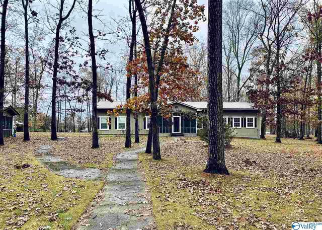947 County Road 595, Cedar Bluff, AL 35959 (MLS #1770725) :: RE/MAX Distinctive | Lowrey Team