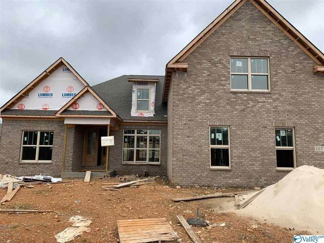 107 Goose Hill Bend, Madison, AL 35756 (MLS #1771212) :: Green Real Estate