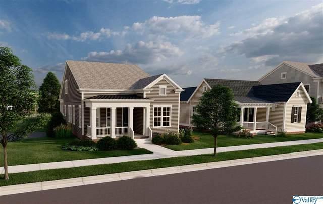122 Bur Oak Drive, Madison, AL 35756 (MLS #1771388) :: RE/MAX Unlimited