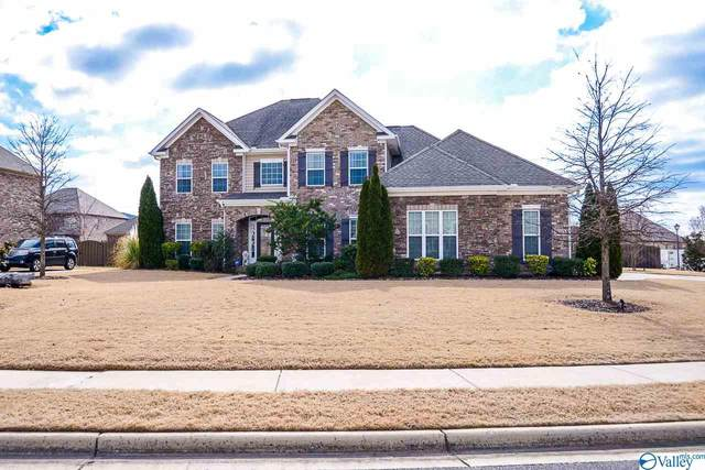 3013 Laurel Cove Way, Gurley, AL 35748 (MLS #1773618) :: The Pugh Group RE/MAX Alliance