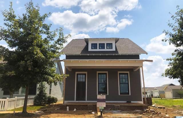 221 Mission Street, Madison, AL 35756 (MLS #1774632) :: MarMac Real Estate