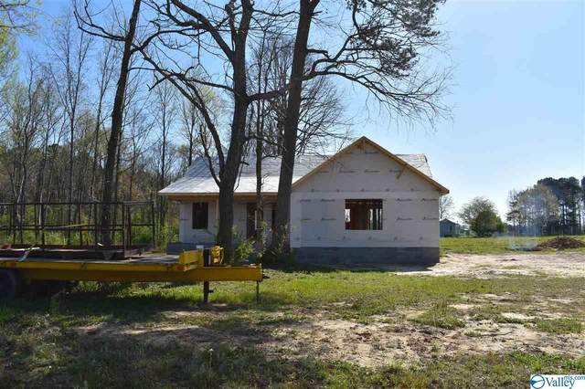 118 County Road 1034, Rainsville, AL 35986 (MLS #1774755) :: Rebecca Lowrey Group