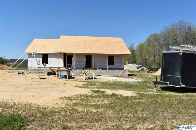 89 County Road 1034, Rainsville, AL 35986 (MLS #1774757) :: Green Real Estate