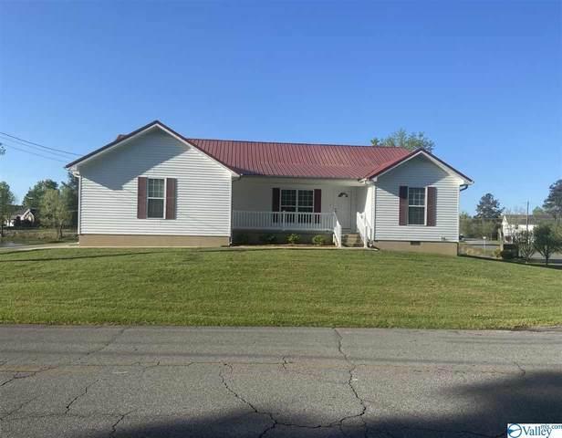 605 Riverside Drive, Gadsden, AL 35903 (MLS #1774771) :: Southern Shade Realty
