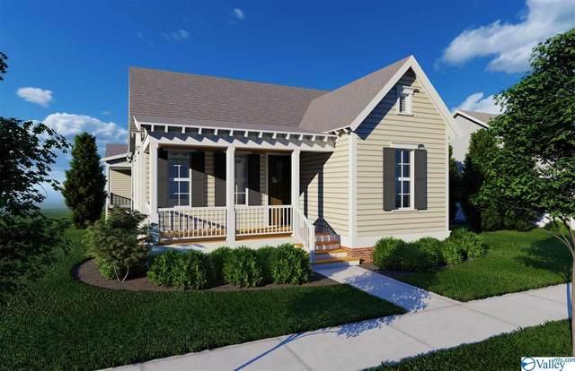 115 Bur Oak Drive, Madison, AL 35756 (MLS #1774895) :: MarMac Real Estate