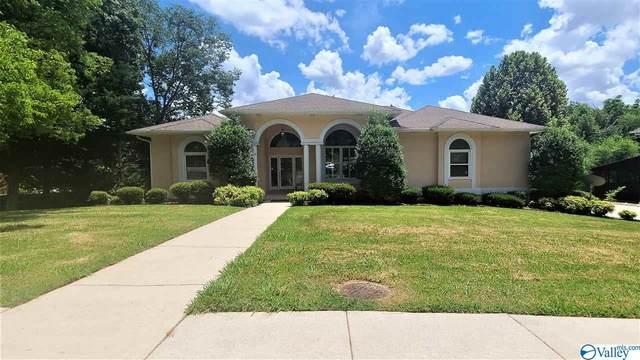 1722 Alm Drive, Huntsville, AL 35811 (MLS #1777295) :: MarMac Real Estate