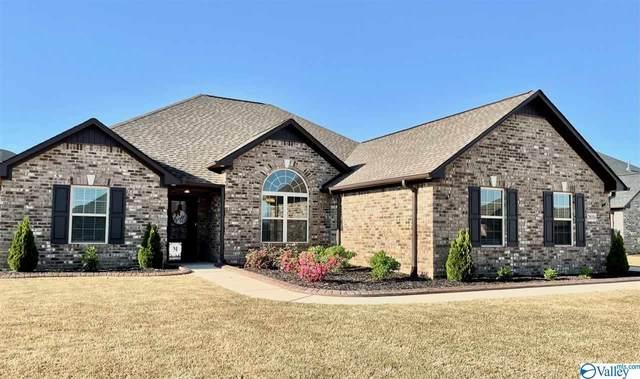 28016 Moss Creek Drive, Madison, AL 35756 (MLS #1778634) :: Southern Shade Realty