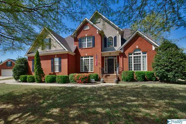 103 Rockingham Circle, Madison, AL 35756 (MLS #1778699) :: Coldwell Banker of the Valley
