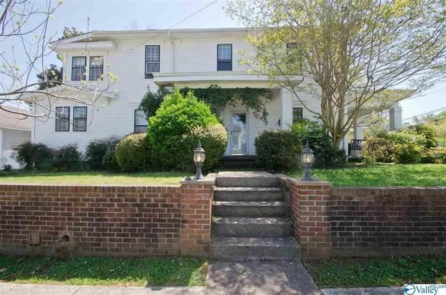 501 S Houston Street, Athens, AL 35611 (MLS #1778726) :: Dream Big Home Team | Keller Williams