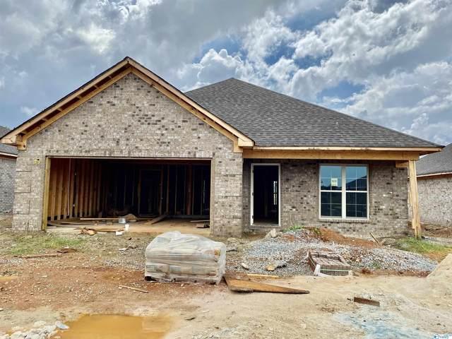 15645 Landview Lane, Athens, AL 35613 (MLS #1778864) :: Green Real Estate