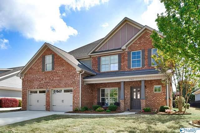 7011 Derby Drive, Owens Cross Roads, AL 35763 (MLS #1778873) :: Dream Big Home Team   Keller Williams