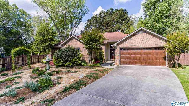 110 Telluride Circle, Madison, AL 35758 (MLS #1779054) :: Green Real Estate