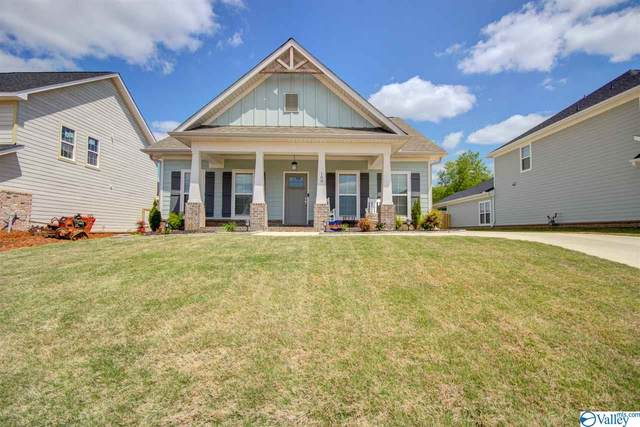 109 Cormorant Landing, Madison, AL 35758 (MLS #1779071) :: RE/MAX Unlimited