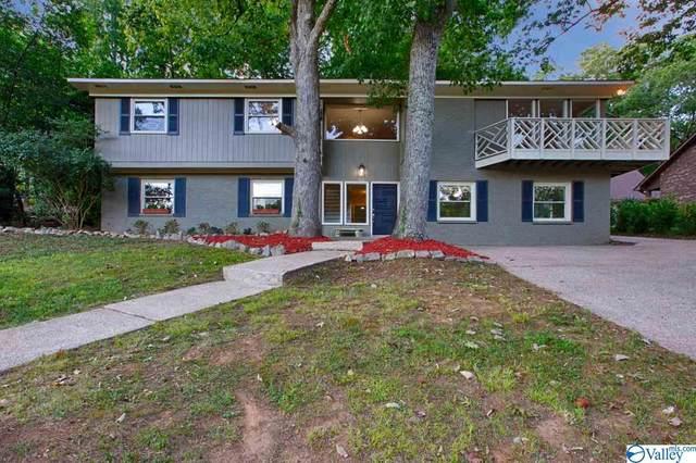 416 Owens Drive, Huntsville, AL 35801 (MLS #1779121) :: Green Real Estate