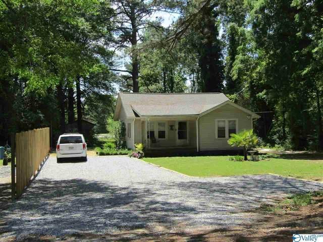 953 Gray Road, Gadsden, AL 35903 (MLS #1779269) :: Southern Shade Realty