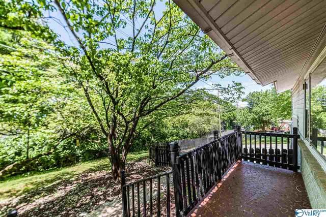 1700 Randolph Avenue, Huntsville, AL 35801 (MLS #1779749) :: Green Real Estate