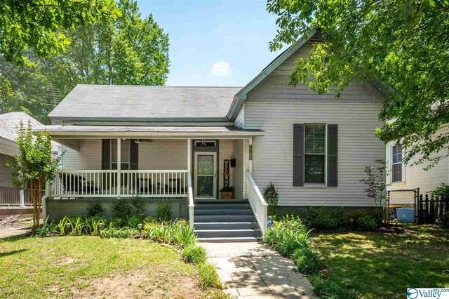 3817 5th Avenue, Birmingham, AL 35222 (MLS #1780353) :: Green Real Estate