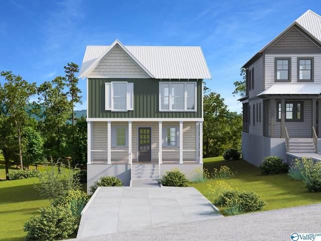 402 Whistling Straits Way, Guntersville, AL 35976 (MLS #1780387) :: Green Real Estate