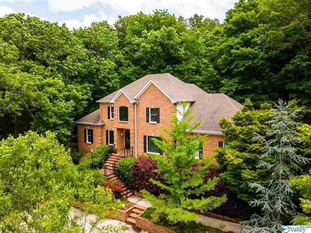 2705 Trevor Drive, Huntsville, AL 35802 (MLS #1780646) :: Green Real Estate