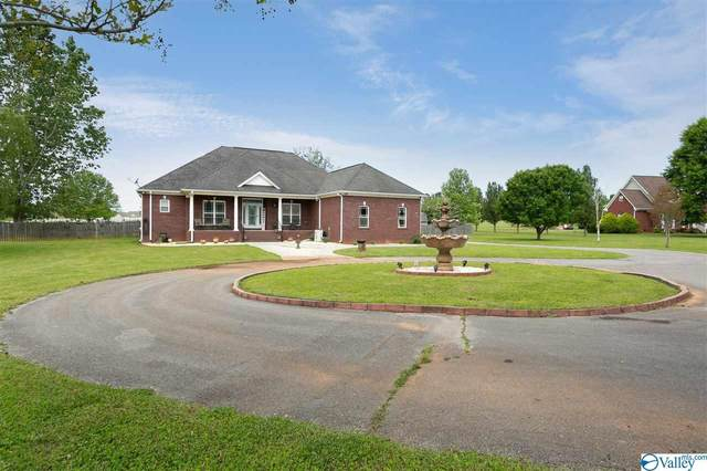 719 Beth Road, New Market, AL 35761 (MLS #1780915) :: Green Real Estate