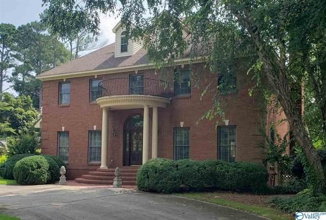 102 Shady Lane, Athens, AL 35613 (MLS #1781726) :: MarMac Real Estate
