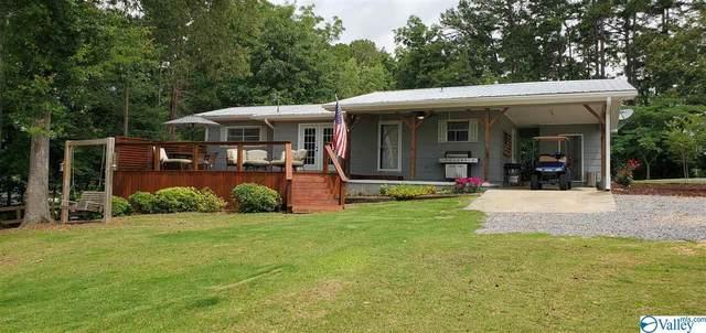 750 County Road 650, Cedar Bluff, AL 35959 (MLS #1783327) :: LocAL Realty