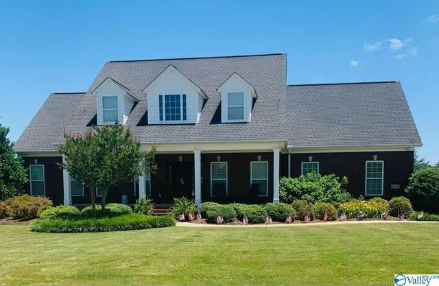 16340 Travertine Drive, Athens, AL 35613 (MLS #1784221) :: Green Real Estate