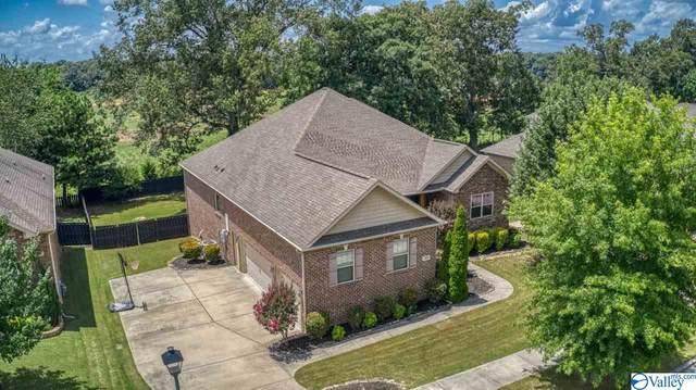30 Autumn Ashe Road, Madison, AL 35756 (MLS #1784958) :: MarMac Real Estate