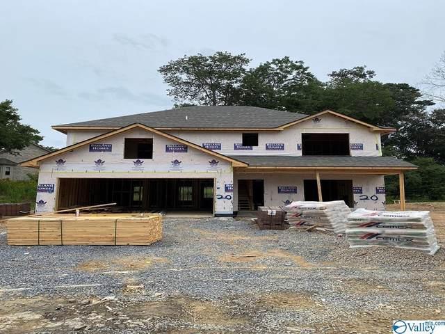 1836 SE Shadowbrook Lane, Cullman, AL 35055 (MLS #1785269) :: MarMac Real Estate