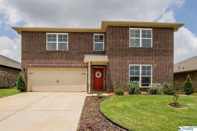 120 Daymark Drive, Madison, AL 35756 (MLS #1785555) :: Rebecca Lowrey Group