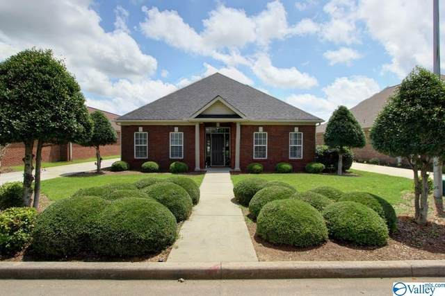27071 Mill Creek Drive, Athens, AL 35613 (MLS #1786138) :: MarMac Real Estate