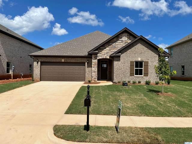 275 Holt Street, Meridianville, AL 35759 (MLS #1786618) :: MarMac Real Estate