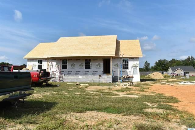 lot 4 County Road 1034, Rainsville, AL 35986 (MLS #1787164) :: The Pugh Group RE/MAX Alliance