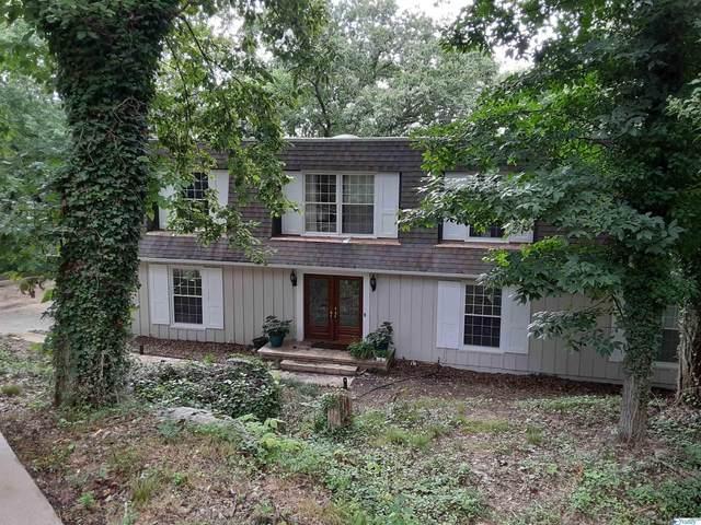 813 Tannahill Drive, Huntsville, AL 35802 (MLS #1787506) :: Rebecca Lowrey Group