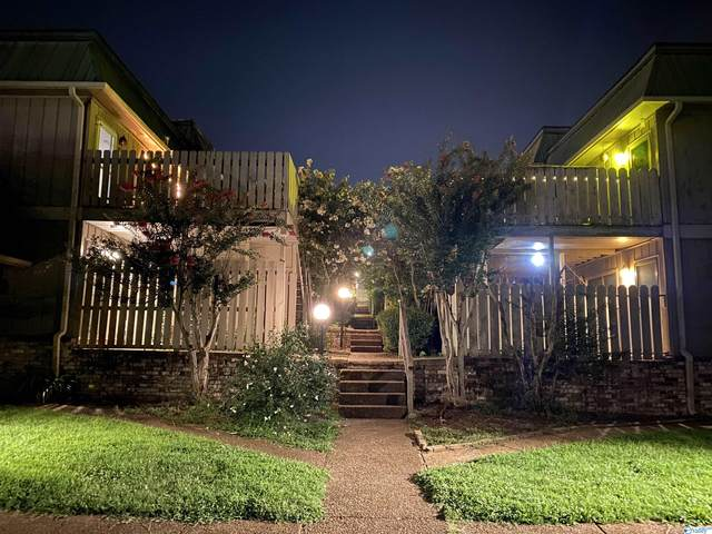 2225 Golf Road #104, Huntsville, AL 35802 (MLS #1788304) :: MarMac Real Estate