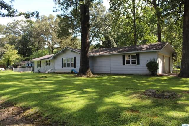 1956 Audubon Circle, Hartselle, AL 35640 (MLS #1788525) :: Southern Shade Realty