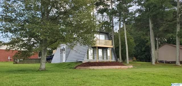 24 Greenwood Drive, Scottsboro, AL 35769 (MLS #1788689) :: MarMac Real Estate